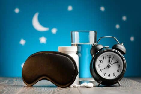 L'importance du sommeil.