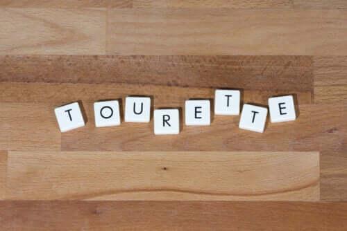Traitement du syndrome de la Tourette