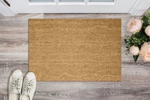 Se débarrasser de la poussière accumulée passe par l'entretien des tapis