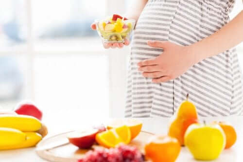 Traitement de l'acidité gastrique pendant la grossesse