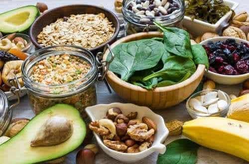 6 aliments qui ont plus de potassium que les bananes