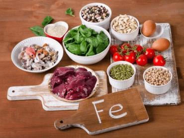 Quatre astuces pour augmenter l'absorption du fer contenu dans les aliments