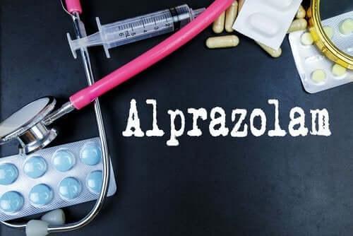 Alprazolam : utilisations et effets