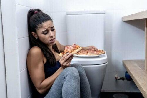 Les types de boulimie