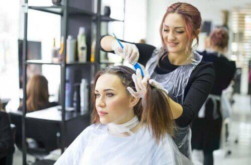 5 clés pour prendre soin de vos cheveux teints