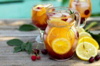 Cinq cocktails de fruits sans alcool que vous allez aimer préparer