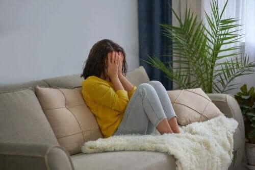 La dépression nerveuse : quand le corps et l'esprit n'en peuvent plus