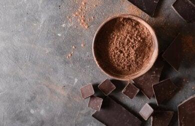 4 desserts au chocolat à dévorer sans remords