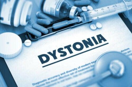 La dystonie de l'enfant : en quoi consiste-t-elle ?