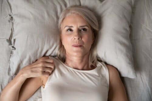 Anxiété nocturne : causes et clés pour la surmonter