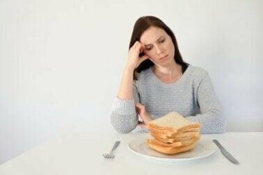 Intolérance au gluten : ce qu'il faut savoir