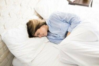 Six thérapies naturelles qui aident à calmer le syndromeprémenstruel