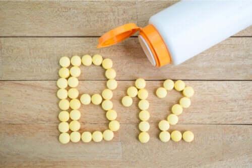 Vitamines du complexe B : caractéristiques, bénéfices et fonctions