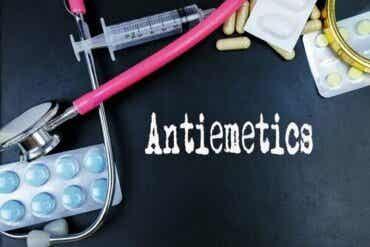Antiémétiques pour prévenir les nausées et les vomissements