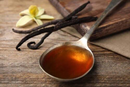 Essence et extrait de vanille : les différences