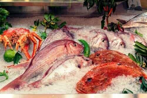 Pourquoi vous ne devriez pas consommer ces 5 poissons