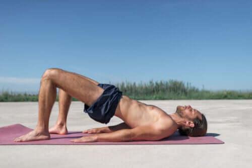 Exercices de Kegel pour les hommes