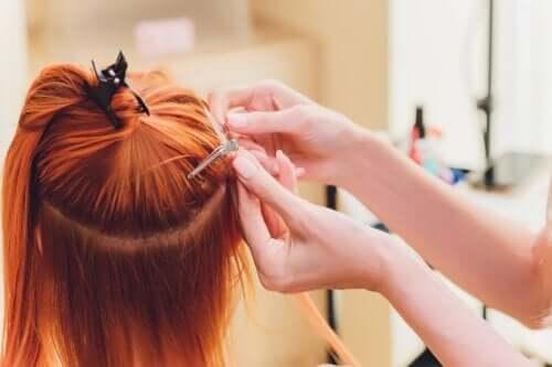 Porter des extensions de cheveux : est-ce risqué ?