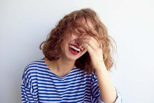 4 bienfaits du rire selon la science