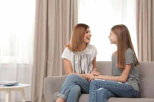 5 stratégies pour développer des habitudes saines chez les adolescents