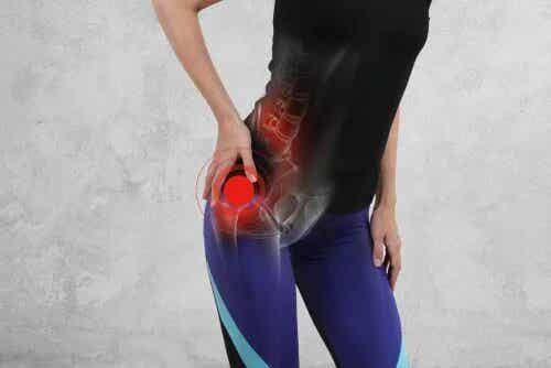 Conflit de la hanche, qu'est-ce que c'est ?