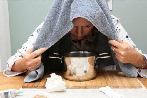 L'huile d'origan pour soulager le rhume : comment l'utiliser et contre-indications