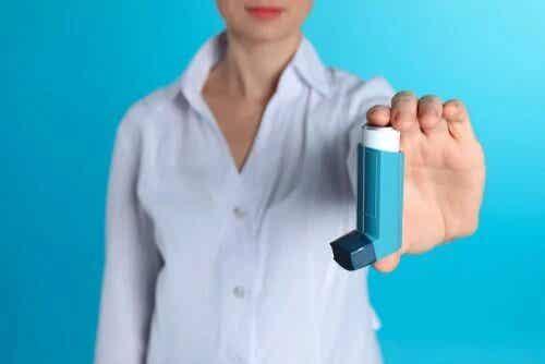 Améliorez vos émotions avec un inhalateur d'ocytocine