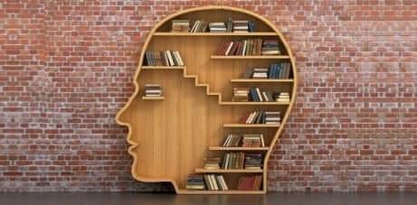 Des livres de psychologie pour la bibliothérapie.