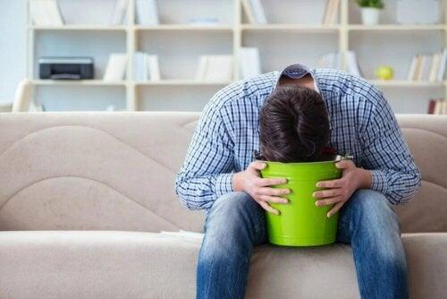 Prévenir les nausées est très important pour ceux qui souffrent de ce problème.