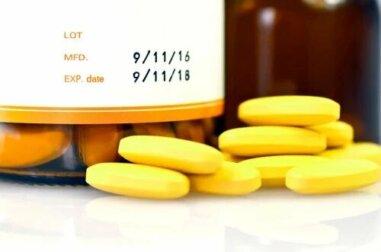 Expiration des médicaments, quand leur efficacité diminue-t-elle ?