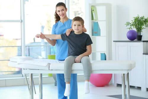 Qu'est-ce que la physiothérapie pédiatrique ?