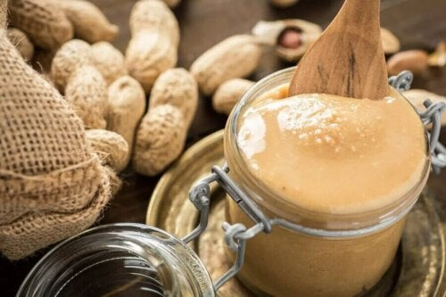Comment préparer de la sauce aux noix.