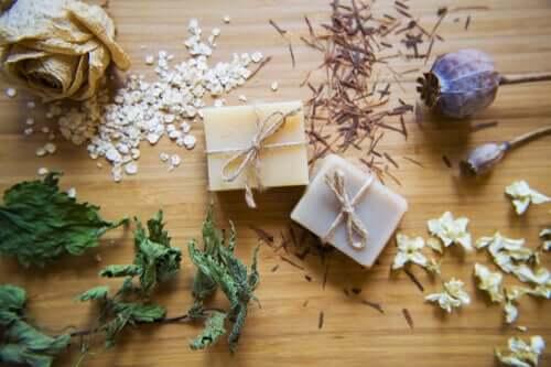 3 façons de recycler les résidus de savon