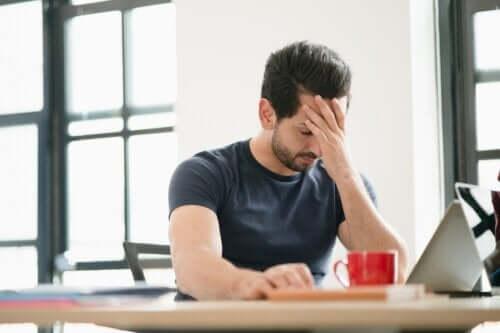 Syndrome général d'adaptation : voici comment nous réagissons face au stress