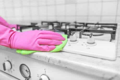 Le vinaigre est-il utile en tant que désinfectant pour la maison ?