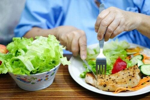 Alimentation et lupus : que faut-il savoir ?
