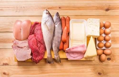 Les risques d'un régime riche en protéines