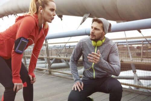 Conseils à prendre en compte si vous aimez courir