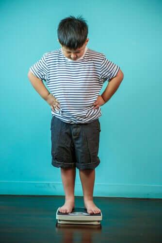 Le surpoids chez les enfants : risques et prévention