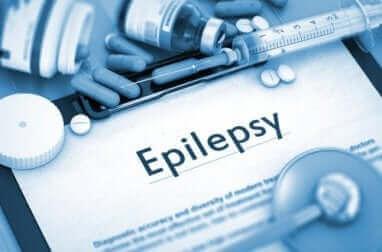 Traitement de l'épilepsie.