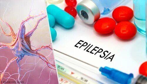 Le topiramate est un médicament employé dans la lutte contre l'épilepsie