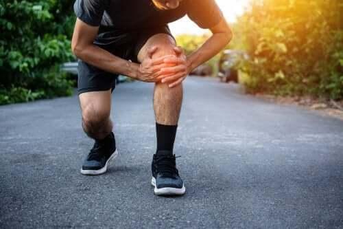 Qu'est-ce que l'hyperextension du genou ?