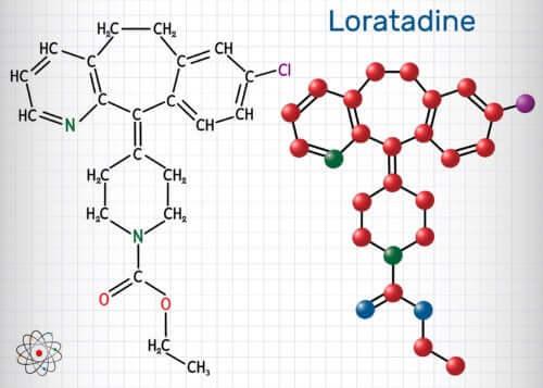 La loratadine : à quoi sert-elle et quelles sont ses contre-indications ?