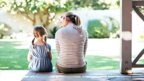 Comment aider les enfants à affronter le deuil ?