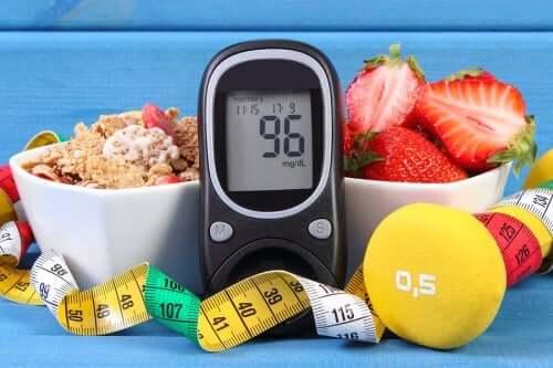 Nutrition et gestion du diabète de type 2
