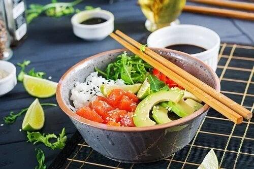 3 recettes de salade de riz à essayer