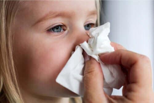 Quelle est la fonction du mucus ?