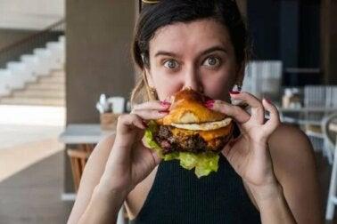 Appétit excessif : quelles en sont les causes ?
