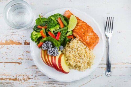 L'assiette d'Harvard : découvrez comment elle peut améliorer votre alimentation