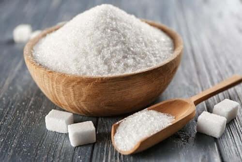 5 mensonges sur le sucre selon la science